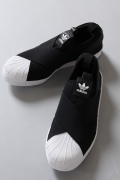 �����ܥ꡼ ������ ��ͽ��ա�adidas�� SUPERSTAR SLIP ON