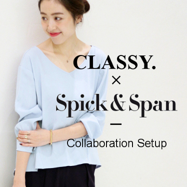 Spick and Span �ȥԥå���Not0000005631